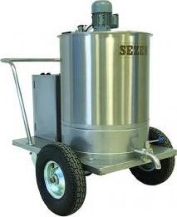 Alimentator automat vitei 170 litri - milk taxi de la APF Trade Srl