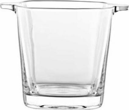 Ghetiera din sticla temperata Vidivil colectia Ducale de la Basarom Com