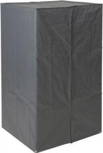 Husa perne mobilier de gradina Nature, PE, 140 x 80 x 72 cm