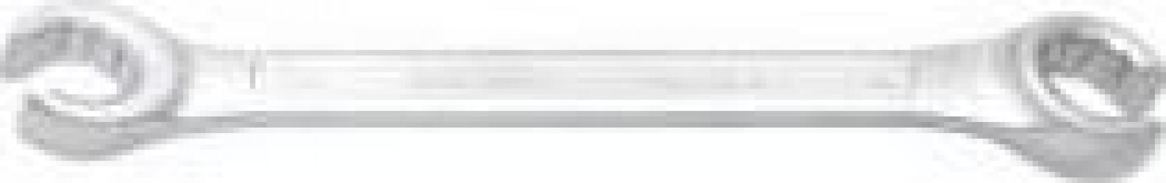 Cheie inelara dublu decupata de la Electrofrane