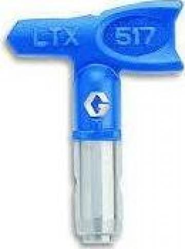Duza reversibila pentru pulverizator Graco RAC X WR 1227