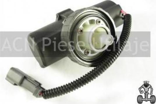 Pompa de alimentare 12 V pentru excavator JCB JS200SC de la ACN Piese Utilaje