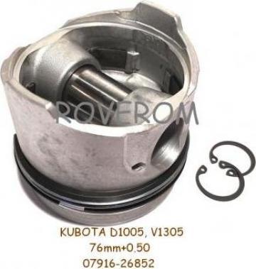 Piston kit R1 Kubota D1005, V1305 (76mm+0.50)