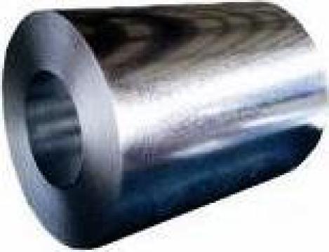 Rulouri de tabla zincata (LBZ)