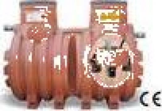 Ministatii de epurare a apelor uzate de la Electrofrane