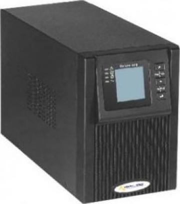 Sursa neintreruptibila (UPS) 3KVA, 60min de la Electrofrane