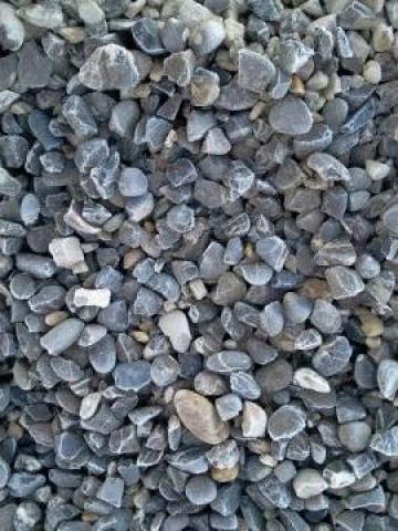 Piatra concasata, roca, calcar Bucuresti de la Trans Udroiu Srl