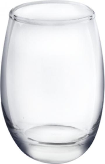 Pahar whisky 460cc Cristar Mikonos de la Basarom Com