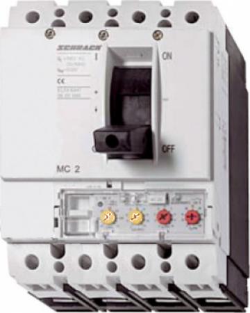 Intrerupator general 4P 315-630A de la Electrofrane