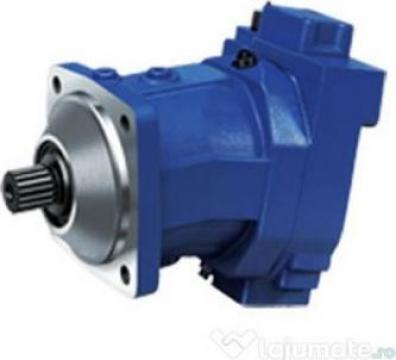 Pompe hidraulice Bosch Rexroth A7FO de la Electrofrane