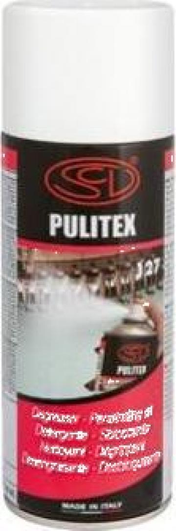 Spray degresant Pulitex de la Sercotex International Srl