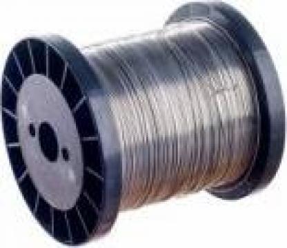 Fir resistohm 145, 1,8 mm de la Tehnocom Liv Rezistente Electrice, Etansari Mecanice