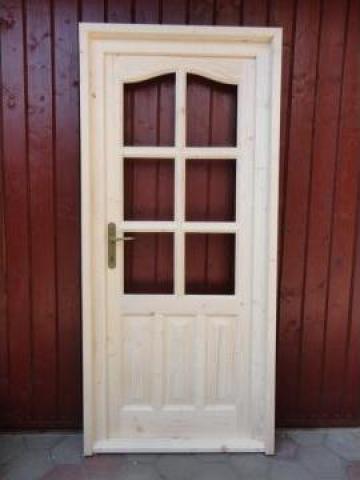 Usa lemn masiv molid A34 de la SC Generic Prodimpex SRL