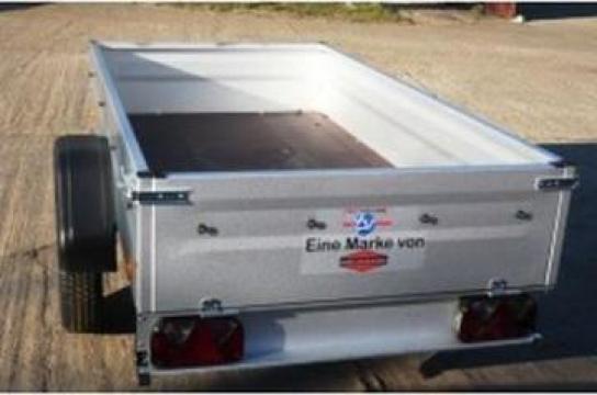 Remorca 750 kg TPV-Bockmann de la Gorun Service SRL