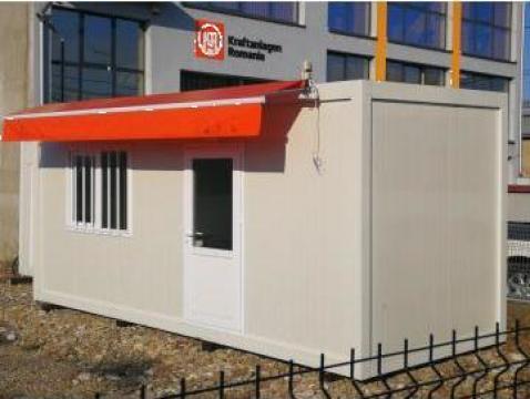 Container birou de la Edil Obc Container Srl