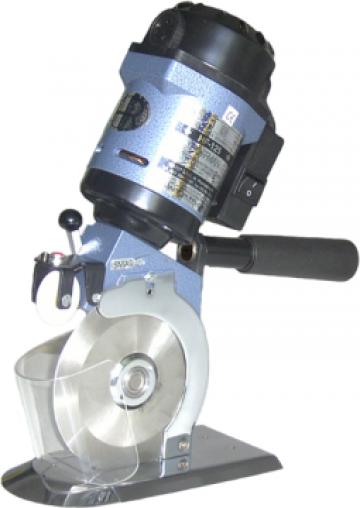Masini de croit - cutit rotund Hoffman HF-125 de la Sercotex International Srl