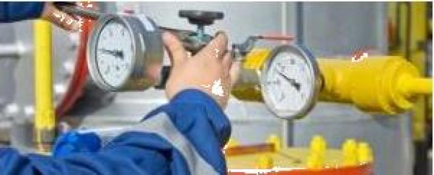 Revizie instalatii gaze naturale, 10 ani de la S.c. Gas-Pipe S.r.l.