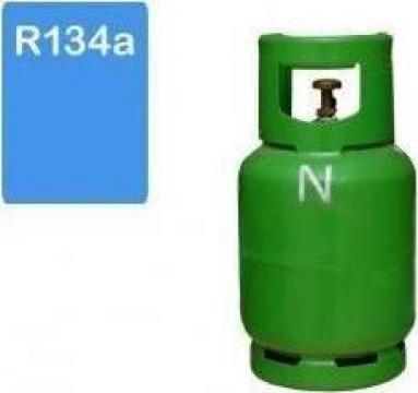 Agent frigorific R134a de la Schiessl Frigotehnic