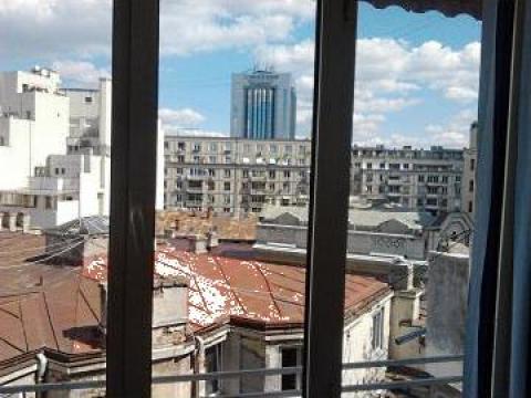 Cazare garsoniera Ambasada Frantei centrul istoric Amzei de la Rompromo Plus Srl
