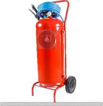 Nebulizator 50 litri de la Stil Intermed Srl