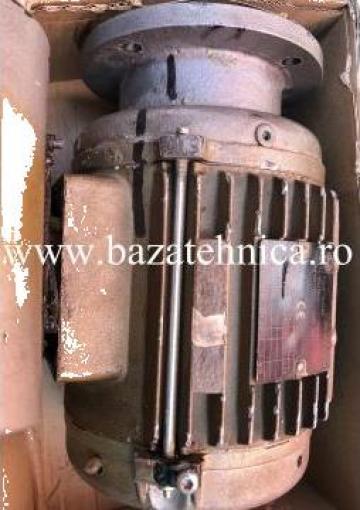 Bobinaj motor electric 0,37 kw, 2 trepte, pentru sera de la Baza Tehnica Alfa Srl
