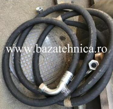 Sertizare furtun macara MN SP 38, 24-24, L 3430 mm de la Baza Tehnica Alfa Srl