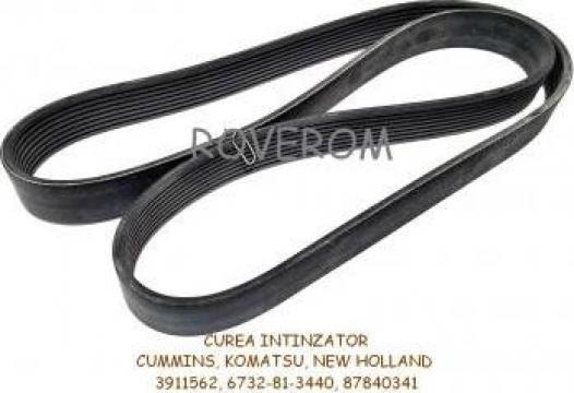Curea intinzator Cummins, Komatsu, New Holland (8PK1475)