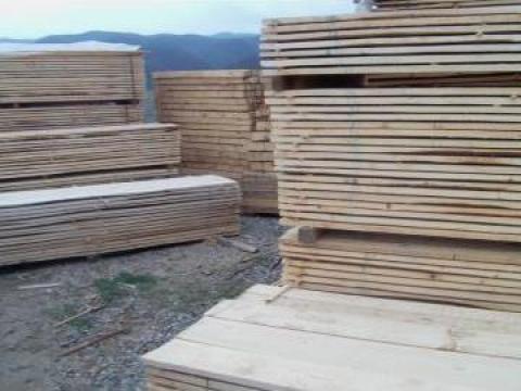 Cherestea si lemn pentru constructii de la Meystar