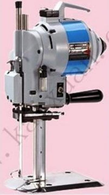 Masini de croit - cutit verticala Kaixuan K 103 de la Sercotex International Srl