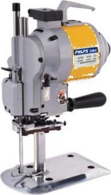 Masini de croit - cutit verticala PHLPS-108 de la Sercotex International Srl