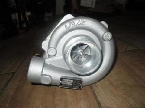 Turbosuflante de motor Perkins de la Pigorety Impex Srl
