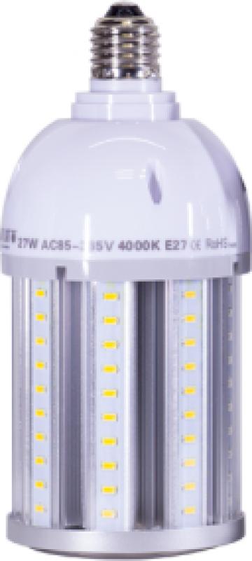 Bec industrial cu LED 54W de la Electrofrane