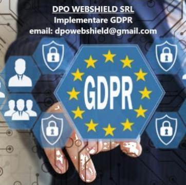 Consultanta GDPR, Regulament 679/2016, Lege Nr.190/2018