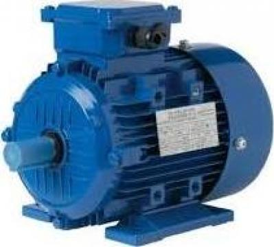 Motor electric trifazat 0,55 KW 71B-4 1380 rpm de la Electrofrane