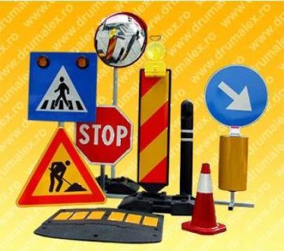 Indicatoare rutiere, semnalizare rutiera