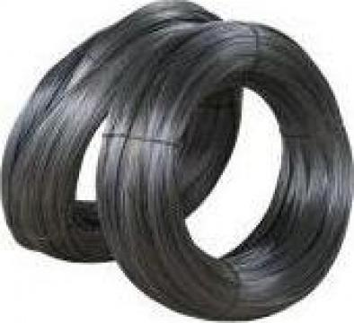 Sarma moale neagra de la Electrotools