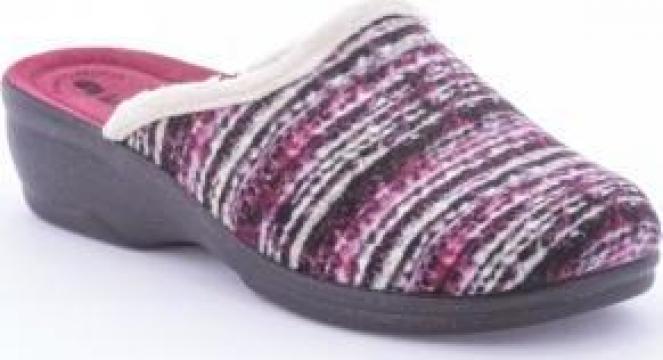Papuci de casa Inblu BJ 77 Prugna de la Daco Invest Srl