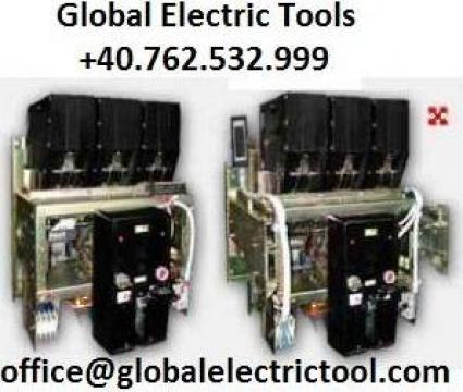 Intrerupator automat Asro 2500A - 4581A de la Global Electric Tools SRL