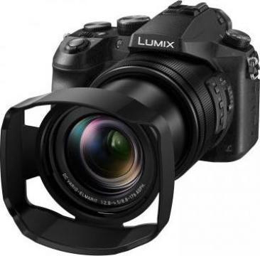 Camera foto Panasonic Lumix DMC-FZ2000 4K CINE Bridge de la West Buy SRL