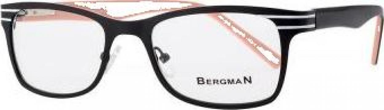 Rame ochelari Bergman de la Opticon Srl
