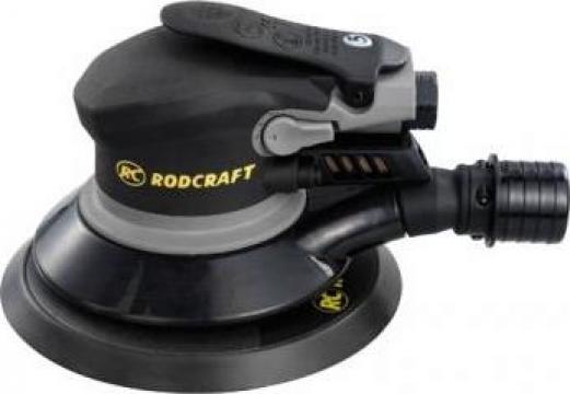 Slefuitor pneumatic orbital 285W Rodcraft RC7705