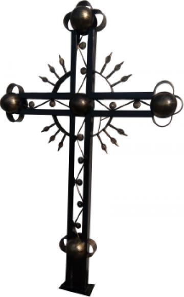 Cruce pentru turla biserica