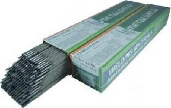 Electrozi sudura rutilici Extra E6013 - 3.2 mm - 5 Kg de la Electrofrane