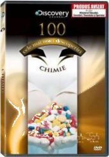 Soft chimie - 100 cele mai mari descoperiri chimie de la Eduvolt