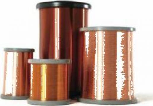 Sarma de bobinaj din cupru pentru motoare si transformatoare de la Electrotools