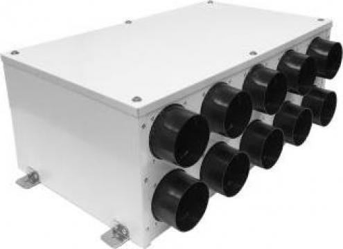 Distribuitor VMC de la Sistema Comfort And Energy Saving