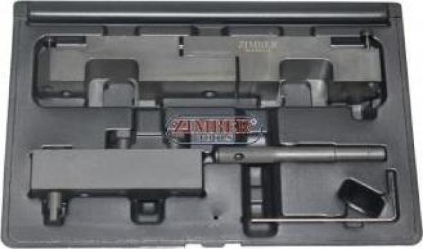 Trusa blocaje distributie motoare Opel 1.6 CDTI & 1.6 SIDI de la Zimber Tools