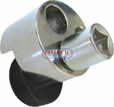 Extractor suruburi, stifturi, 6 - 19 mm (8799) - BGS technic de la Zimber Tools