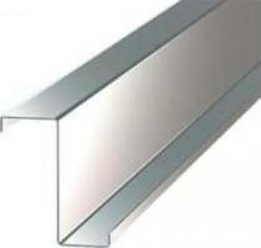 Profile zincate Z 200 - 1.5 de la Vindem-ieftin.ro