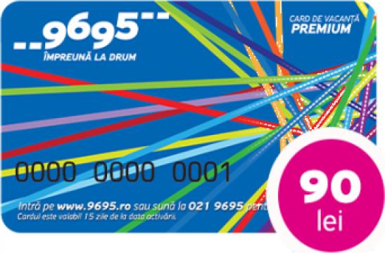 Card asistenta rutiera Premium